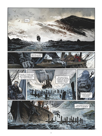 Page 1 Elric tome 3