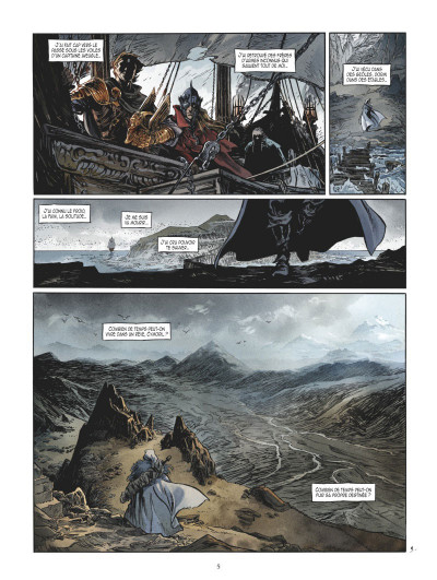 Page 3 Elric tome 3