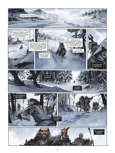 Page 4 Elric tome 3