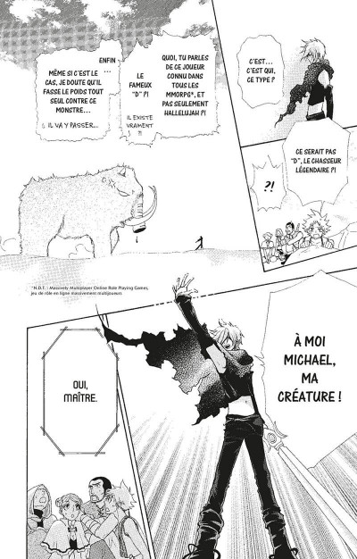 Page 5 Mei's Butler tome 14
