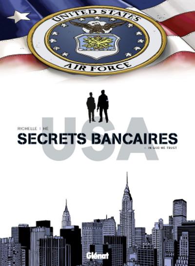image de Secrets bancaires USA tome 4 - in god we trust