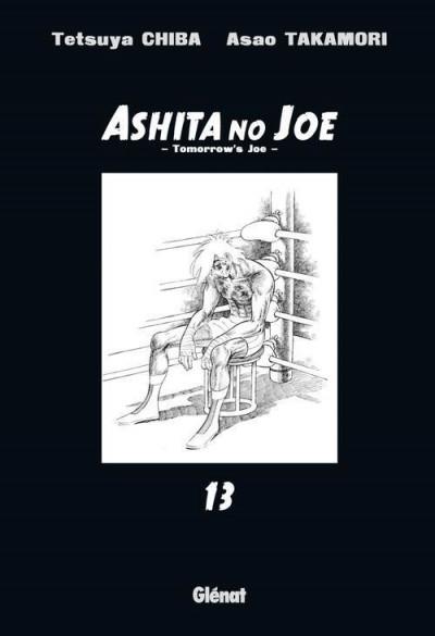 Couverture ashita no joe tome 13