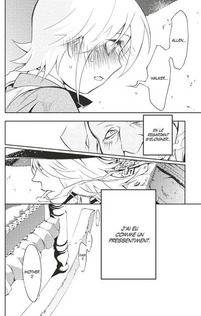 Page 9 D.gray-man tome 23