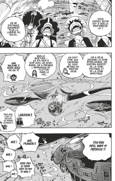 Page 0 One piece tome 62