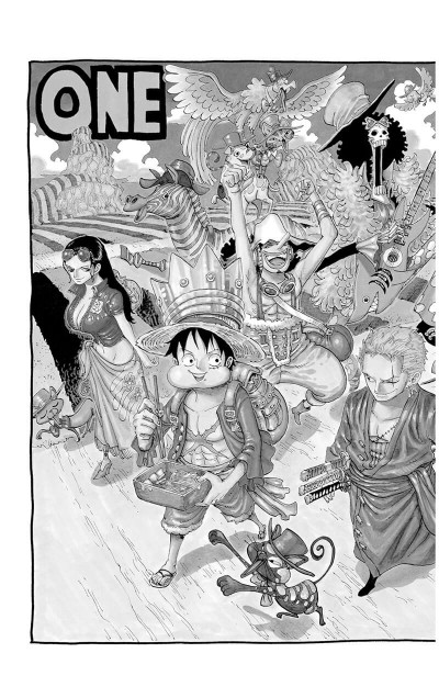 Page 8 One piece tome 62