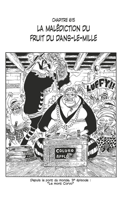 Page 6 One piece tome 63