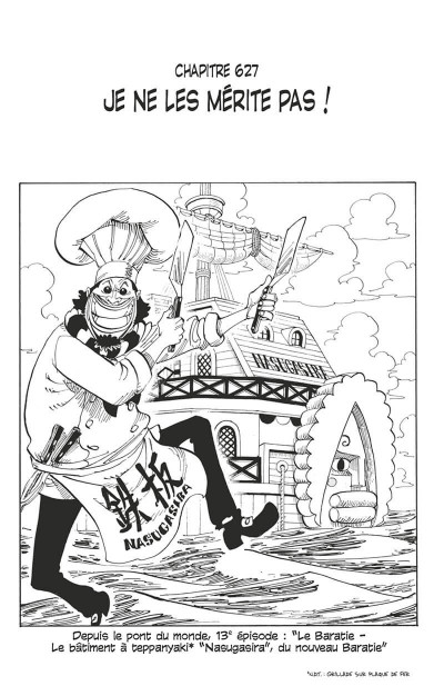 Page 6 One piece tome 64