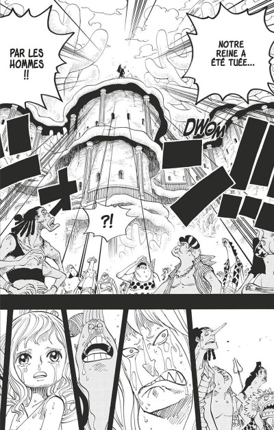 Page 9 One piece tome 64