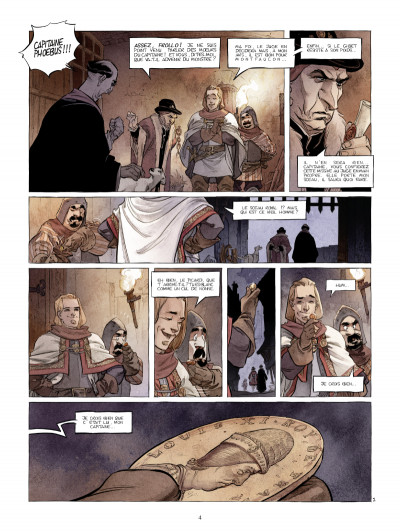 Page 2 notre dame tome 2 - Ananké
