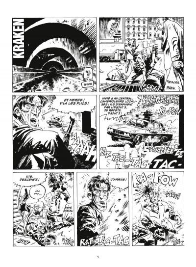 Page 1 kraken