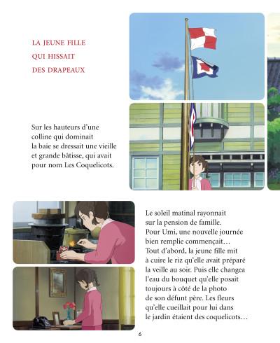 Page 3 la colline aux coquelicots