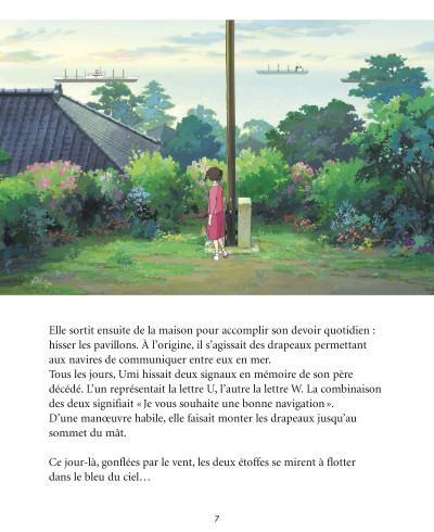 Page 4 la colline aux coquelicots