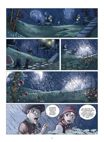 Page 1 le petit prince tome 5 - la planète de l'astronome