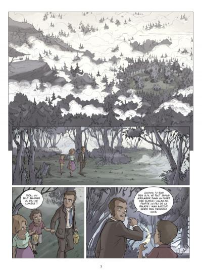 Page 1 le petit prince tome 6 - la planète des globus