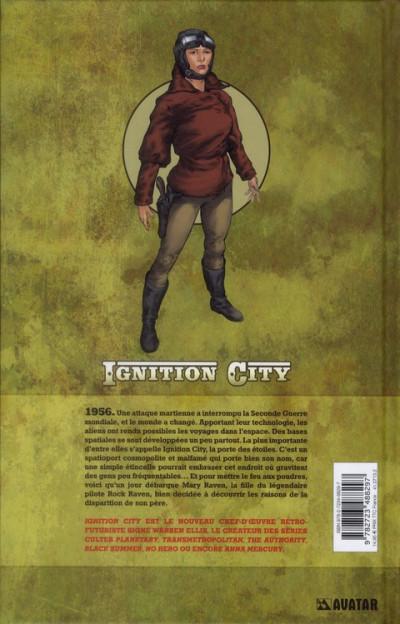 Dos ignition city