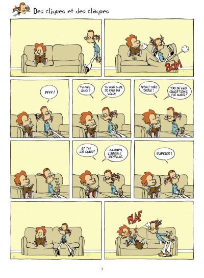 Page 1 Nino & Rébecca T.1 - tu t'es vue ?