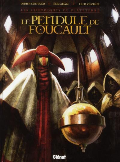 image de le pendule de Foucault