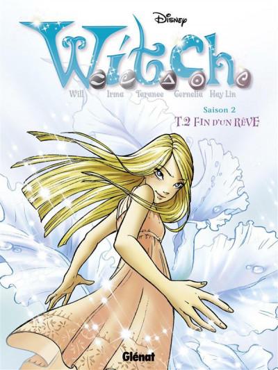 image de Witch - saison 2 tome 2