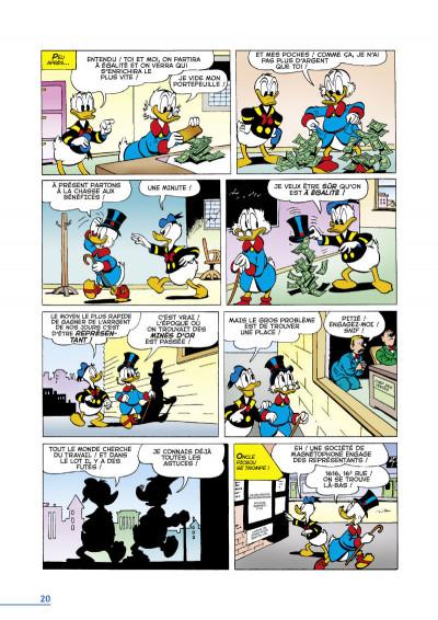 Page 2 la dynastie Donald Duck tome 8 - 1957-1958