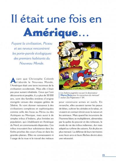 Page 1 la dynastie Donald Duck tome 9 -1958-1959