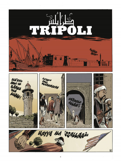 Page 2 tripoli