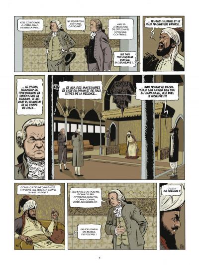 Page 3 tripoli