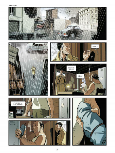 Page 1 les mystères de la quatrième République tome 1 - les résistants de septembre