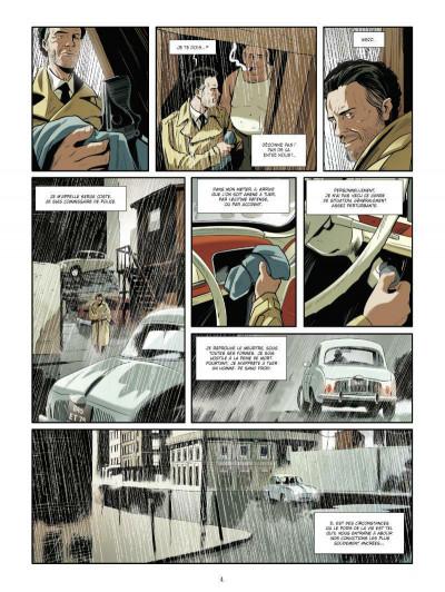 Page 2 les mystères de la quatrième République tome 1 - les résistants de septembre