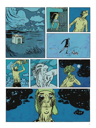 Page 1 la lionne tome 2