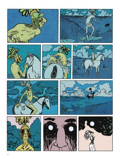 Page 2 la lionne tome 2