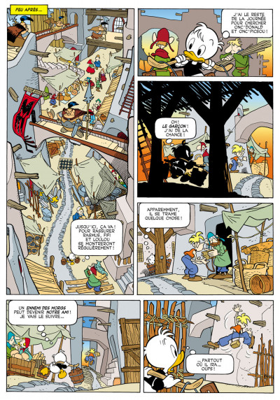 Page 3 dragon lords tome 1