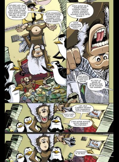 Page 4 Madagascar 3