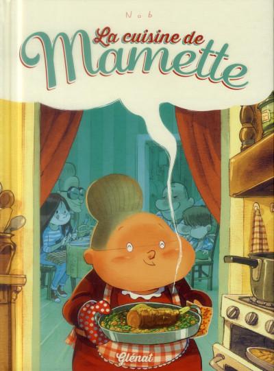 image de La cuisine de Mamette