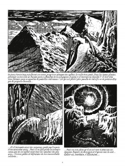 Page 4 contes de Noël