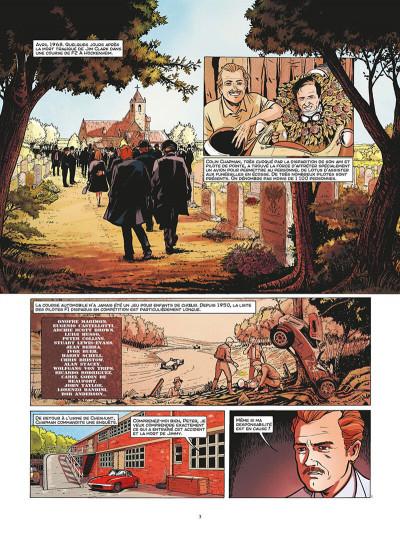 Page 6 chapman tome 2 - les années sang et or