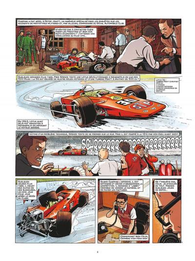 Page 7 chapman tome 2 - les années sang et or