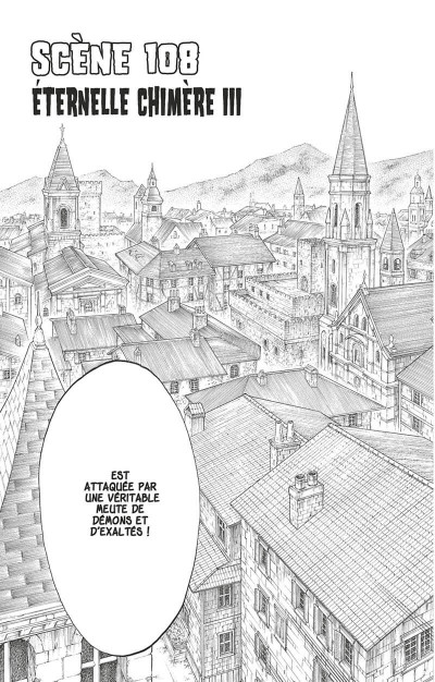 Page 7 Claymore tome 20