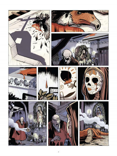 Page 2 Harry Octane tome 2