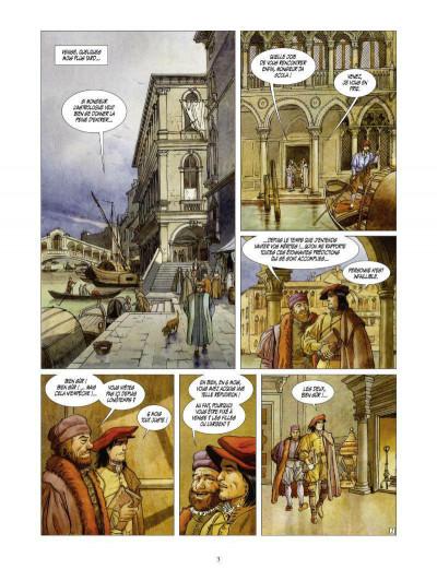 Page 1 L'oracle della Luna tome 2