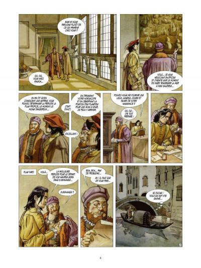 Page 2 L'oracle della Luna tome 2