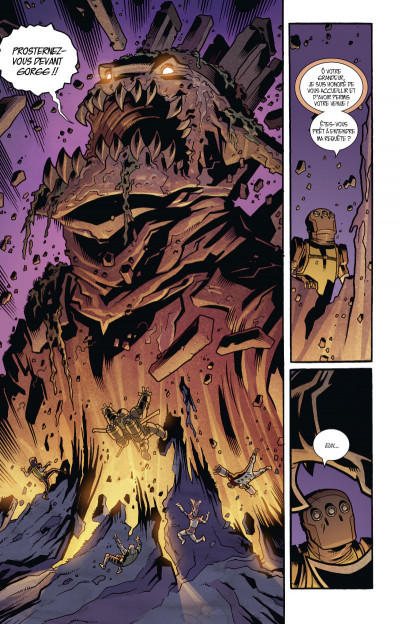 Page 4 wolf-man tome 4
