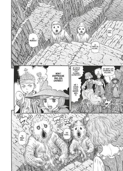 Page 9 berserk tome 36