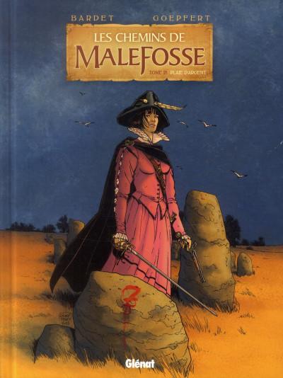 image de Les chemins de Malefosse tome 21