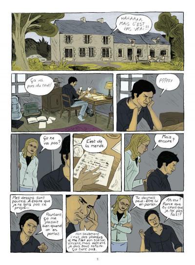 Page 1 Adam et elle tome 2