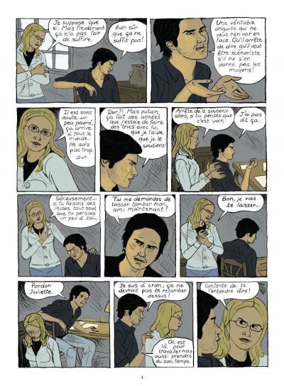 Page 2 Adam et elle tome 2