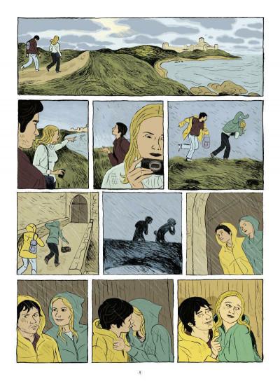 Page 3 Adam et elle tome 2