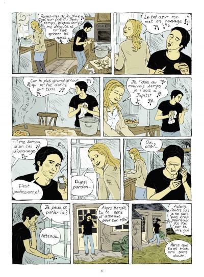 Page 4 Adam et elle tome 2