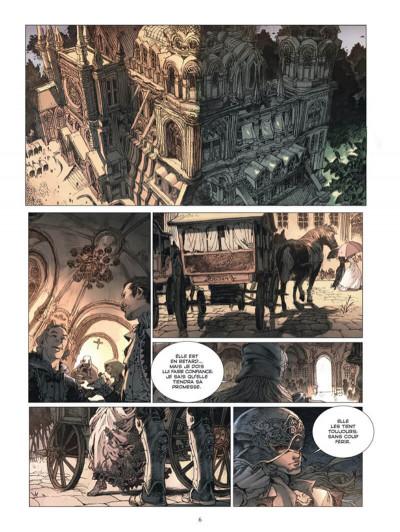 Page 4 amour à mort