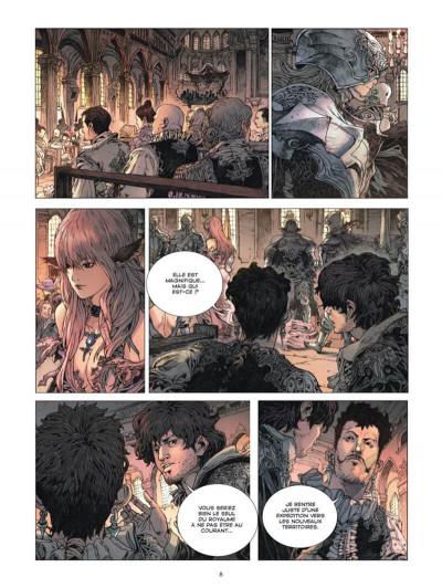 Page 6 amour à mort