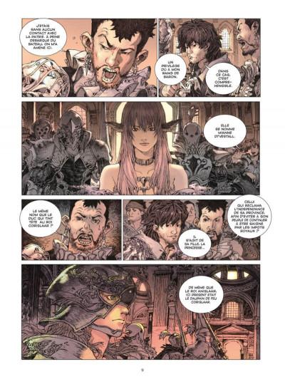 Page 7 amour à mort